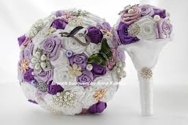 wedding flowers purple purple wedding flowers