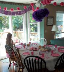 a fancy nancy birthday planning ideas on a budget