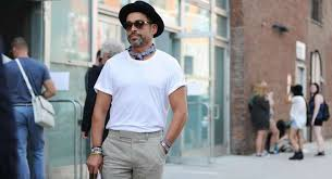 how to wear a bandana with ease this season the idle man