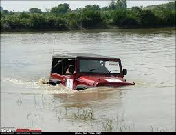 jeep stalling how to stop jeep from stalling in water team bhp