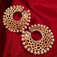 buy jhumka earrings online indian danglers drops online socialbliss