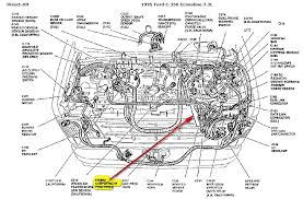ford explorer front end parts ford e 250 parts diagram estrategys co