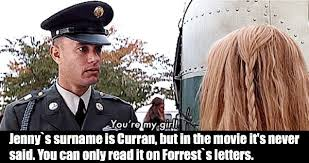 Forrest Gump Memes - 12 things you didn t know about forrest gump weknowmemes