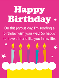 birthday cards for friends birthday u0026 greeting cards by davia