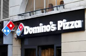 d oh domino s pizza delivery can t cope with s apostrophes
