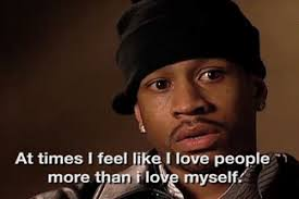 Allen Iverson Meme - allen iverson basketball gif by showtime sports find share on giphy