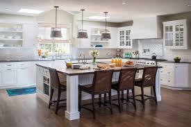 big island kitchen big island kitchen style with worn glass pitchers