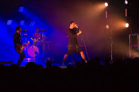 Third Eye Blind Graduate Third Eye Blind Brought Back Memories For Sold Out Crowd In Denver