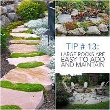 Patio Rocks 25 Patio Decorating Tips U0026 Design Ideas To Transform Your Backyard
