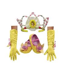 halloween costumes belle beauty beast beauty and the beast belle toddler girls costume accessory gift