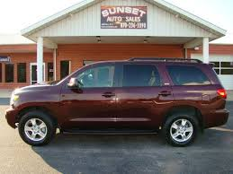 2008 toyota sequoia problems 2008 toyota sequoia 4x2 sr5 4dr suv 5 7l in paragould ar