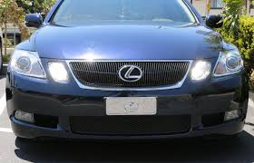 lexus ls600 price in india amazon com ijdmtoy 80w high power cree led daytime running light