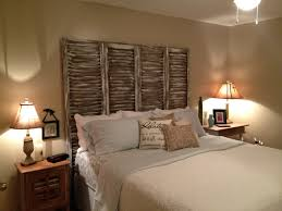 headboard made from old shutters diy u0026 crafts that i love