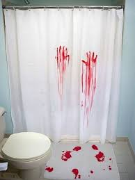 unique photo of bathroom shower curtain ideas1 curtain for