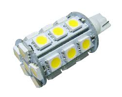 amazon com grv t10 921 194 24 5050 smd led bulb lamp super bright