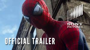 amazing spider man 2 final trailer official