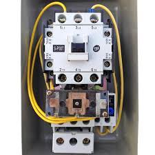 5 hp single phase magnetic starter motor control shihlin p30tpb