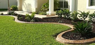 flower bed edging ideas picture how image of beauty loversiq