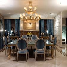 12 astonishing luxury dining room ideas that wows