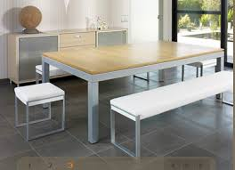 fusion pool dining table fusion table by aramith