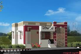 modern single story house designs modern house single story house