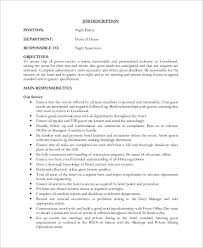 Dining Room Supervisor Job Description Modelismohldcom - Dining room supervisor job description