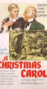a christmas carol 1938 plot summary imdb