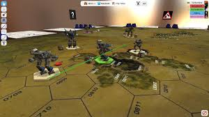 Table Top Simulator Did You Know Tabletop Simulator Has Battletech In Vr Sarna Net