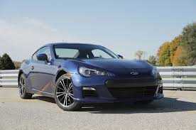 subaru brz front bumper 2013 subaru brz four seasons wrap up