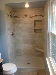 Top 25 Best Shower Bathroom by Amazing Top 25 Best 12x24 Tile Ideas On Pinterest Small Bathroom