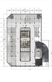 Adobe Floor Plans by 25 Best Arch U0026 Design Office Floor Plans Images On Pinterest