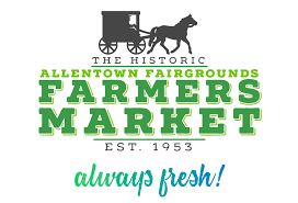 allentown fairgrounds farmers market always fresh