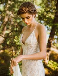 the crete by elika in love the perfect beach wedding dress