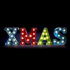 light up xmas pictures xmas letters light up led buy online at qd stores