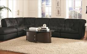Stacey Leather Sectional Sofa Modular Leather Sofa Forsalefla