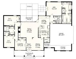 how to a house plan award winning open floor plans how to draw house plans small open