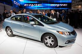 2013 honda civic overview cargurus