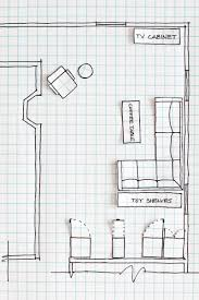 How To Draw Floor Plans In Google Sketchup by House Plans Drawing Paperplanshome Ideas Picture Floor Plan Grid