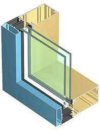 Metal Curtain Wall Commercial Curtainwall Systems Tubelite Inc Architectural