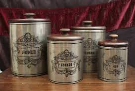 stainless kitchen canisters stainless steel kitchen canisters gorgeous kitchen canisters