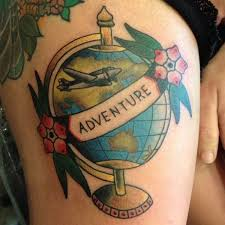 79 best travel tattoos images on pinterest cameras tattoo ideas
