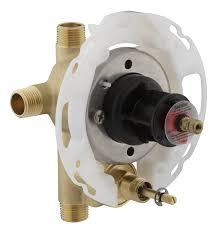 bathtub u0026 shower diverter valves amazon com rough plumbing