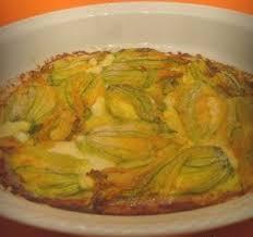 cuisiner fleurs de courgettes gratinée de fleurs de courgettes farcies cuisine plurielles fr