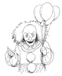 coloring pages draw a clown 9 olegandreev me