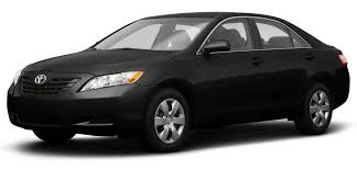 amazon com 2009 toyota camry reviews images and specs vehicles