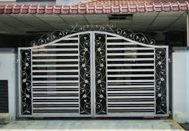 Beautiful Gate Designs For Homes Pictures Pictures Interior - Gate designs for homes