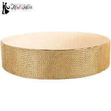 gold cake stands chagne gold cake stand hobby lobby 1095165