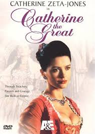 Catherine the Great – 1996