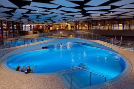 aquarena swimming centre in kitzbühel indoor pool sauna