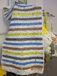 diy crochet plastic bags into sleeping mats for the homeless 1